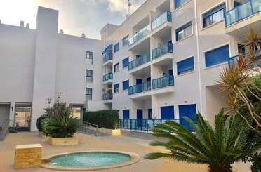 Apartamento de alquiler en Glorieta Reino Unido, San Gabriel - Palmeral - Urbanova
