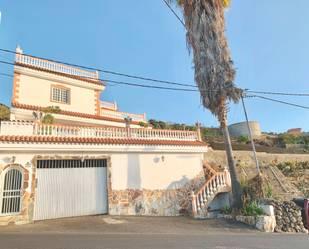 Casa o chalet en venta en Carretera Santa Bárbara, Icod de los Vinos