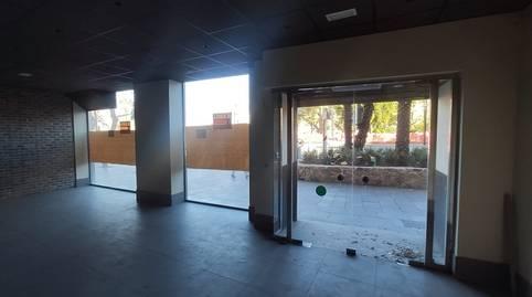 Foto 3 de Local de alquiler en Plaza Circular, 6, Centro, Murcia