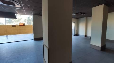 Foto 5 de Local de alquiler en Plaza Circular, 6, Centro, Murcia