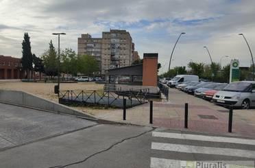 Garaje en venta en Avda Reyes Catolicos , 21, La Alhóndiga