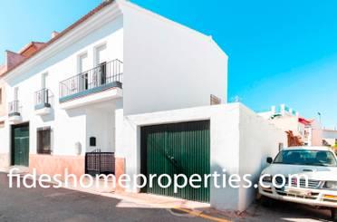 Casa o chalet en venta en Calle Miguel de Cervantes, 2, El Valle