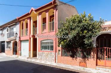 Casa adosada en venta en Calle Alfonso X, 6, Dúrcal