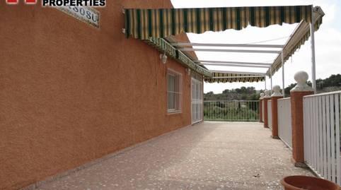 Foto 3 de Casa o chalet en venta en Santa Ana, Jubalcoi, Alicante