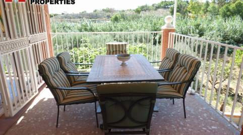 Foto 4 de Casa o chalet en venta en Santa Ana, Jubalcoi, Alicante