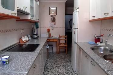 Piso de alquiler en Martinez de la Rosa, 165, Málaga Capital