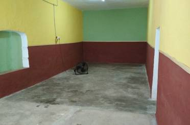 Planta baja en venta en Torreblanca