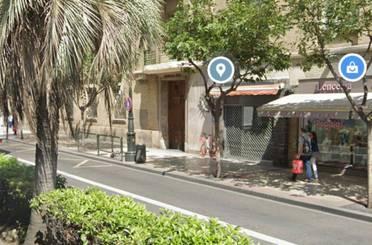 Edificio en venta en Calle del Conde de Aranda, Casco Histórico