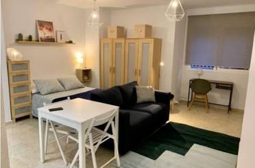 Estudio de alquiler en Almería ciudad
