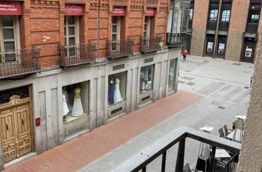 Estudio de alquiler en Calle Tinte, Casco histórico