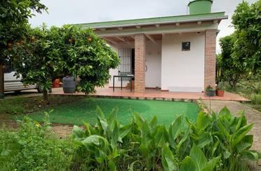 Casa o chalet en venta en Villamartín