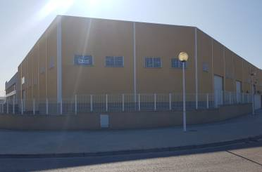 Nave industrial en venta en Calle Mistral, Corralet - Bonanza - Tres Rutas