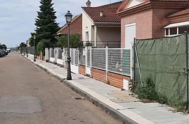 Urbanizable en venta en Juan Ramón Jiménez, 22, La Paloma - Asfain