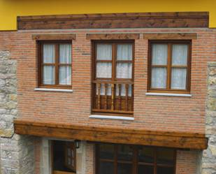 Casa adosada de alquiler vacacional en As-343, 2, Ribadedeva