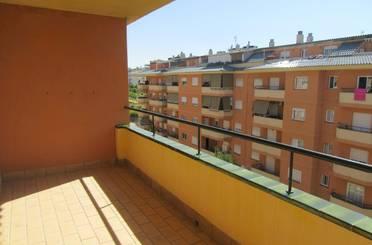 Apartamento de alquiler en San Luis de Sabinillas