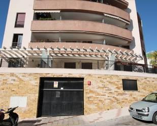 Garage for sale in Davila Bertoli, Torremolinos