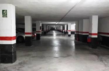 Garaje en venta en San Cayetano, Manises