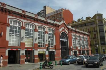 Piso de alquiler en Gijón - Plaza Seis de Agosto, Centro