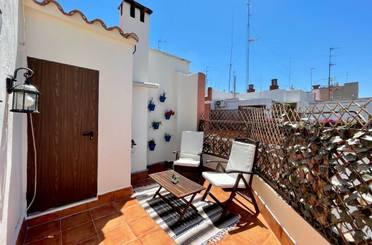Ático de alquiler en Monforte, Vicente, 21,  Zaragoza Capital