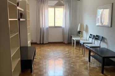 Piso de alquiler en Manzanares,  Madrid Capital
