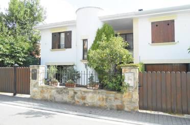 Casa adosada en venta en La Hormaza , Artziniega