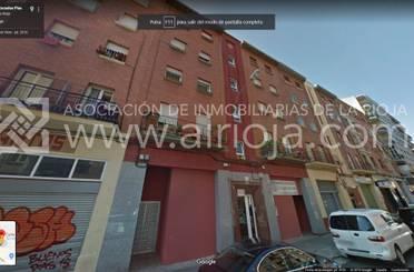 Edificio en venta en Logroño - Calle Escuelas Pías, San Millán - Ayuntamiento