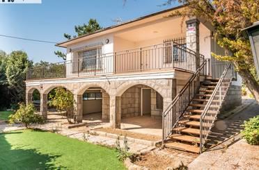 Casa o chalet en venta en Fuente de la Salinera, Collado Mediano