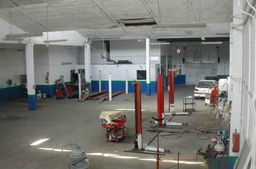 Nave industrial en venta en Talamanca, 20, Fuente El Saz de Jarama