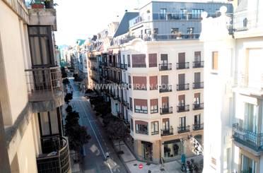 Piso en venta en Calle San Marcial, Donostia - San Sebastián