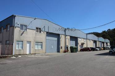 Nave industrial de alquiler en Valadares - Beade