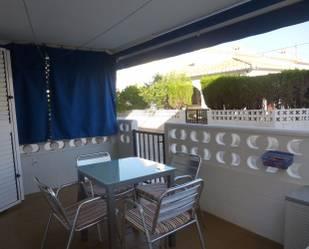 Casa o chalet de alquiler vacacional en Roger de Lauria, Oliva