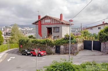 Casa o chalet en venta en Mendiola Bidea, Miracruz - Bidebieta