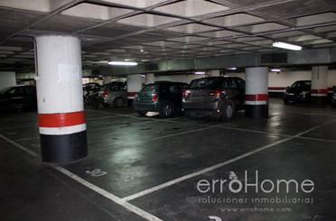 Garaje en venta en Don Diego López Haroko Kale Nagusia, Bilbao