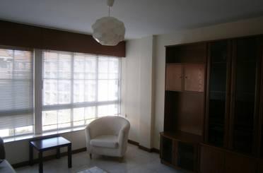 Apartamento de alquiler en García Prieto, Santiago de Compostela