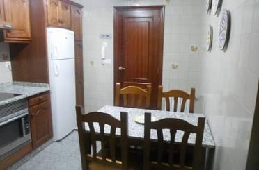 Apartamento de alquiler en Montero Ríos, Santiago de Compostela