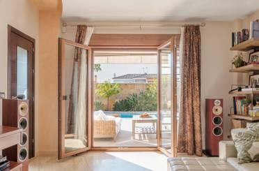 Casa adosada en venta en Espartinas