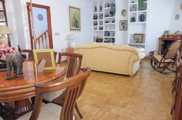 Casa o chalet de alquiler en Sanlúcar la Mayor