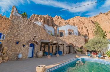 Casa o chalet en venta en Barranco del Lobo, Guadix