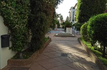 Piso de alquiler en Avenida Fernando de Los Ríos,  Granada Capital