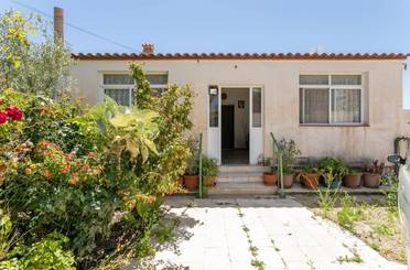 Casa o chalet en venta en Alicante / Alacant