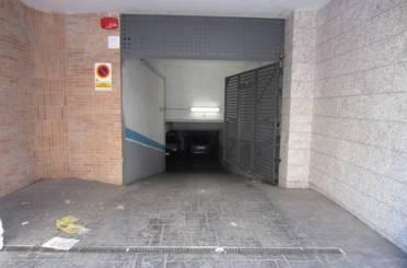 Garaje de alquiler en Ruiperez, Murcia ciudad