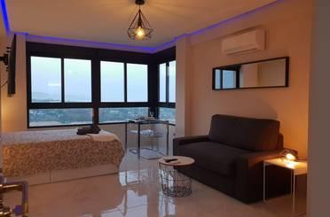 Apartamento de alquiler con opción a compra en Calle de las Torres, 2a, Nueva Andalucía