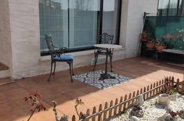 Casa adosada en venta en Sarracín