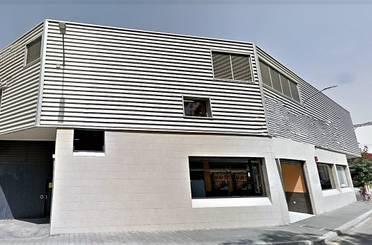 Edificio de alquiler en Pedreguer, Alicante / Alacant