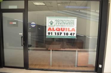 Local de alquiler en Chorrillo