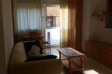 Estudio de alquiler en  Lleida Capital