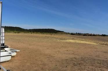 Terreno en venta en Carretera de Ajalvir, Ribatejada