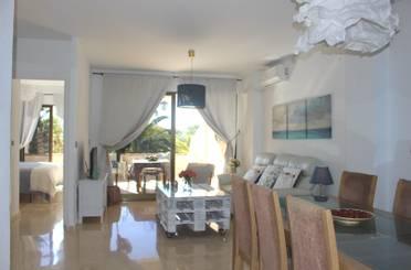 Apartamento de alquiler en Montepino, Las Palomas