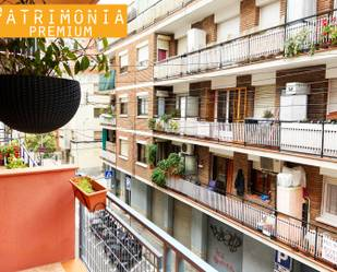 Piso en venta en Carrer de la Murtra,  Barcelona Capital