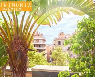 Ático en venta en Ronda de Sant Antoni,  Barcelona Capital